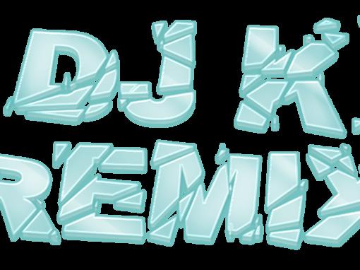 DJ K Remix Logo