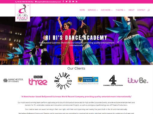 RI RIs Dance Academy