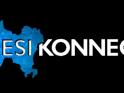 Desi Konnect Logo